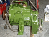 Parsons type F