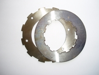Type F clutch plates